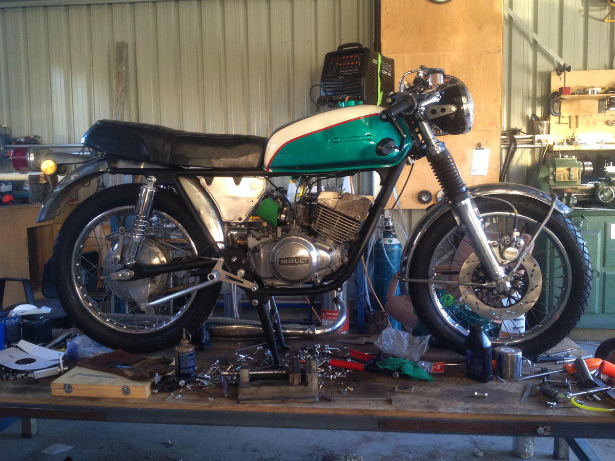 1973 suzuki gt250 k cafe racer u201crobyn u201d tgr team ghetto racing rh teamghettoracing com suzuki gt 250 owners manual suzuki gt 250 service manual free download